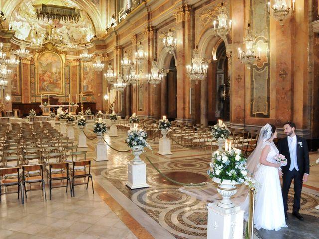 Il matrimonio di Giovanni e Giulia a Roma, Roma 28