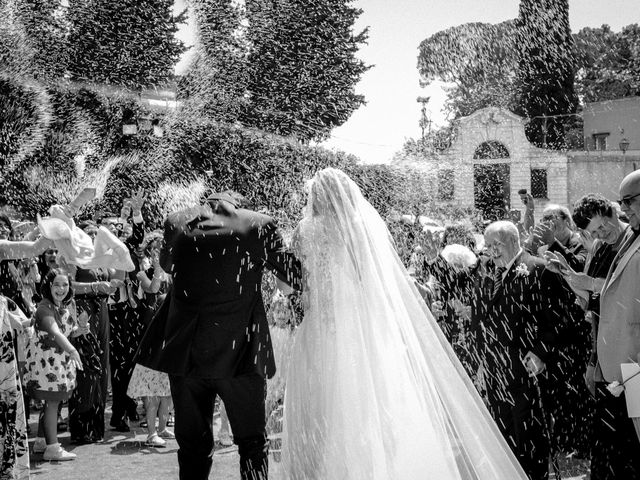 Il matrimonio di Giovanni e Giulia a Roma, Roma 29