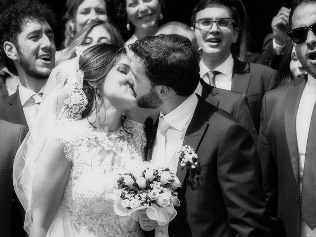Il matrimonio di Giovanni e Giulia a Roma, Roma 31