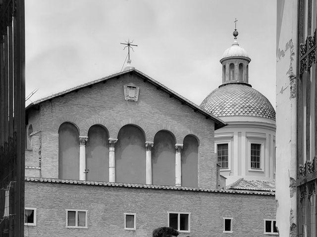 Il matrimonio di Giovanni e Giulia a Roma, Roma 33