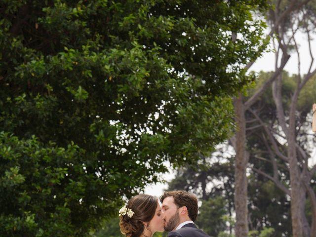 Il matrimonio di Giovanni e Giulia a Roma, Roma 38
