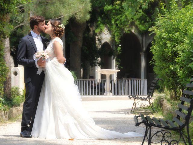 Il matrimonio di Giovanni e Giulia a Roma, Roma 41