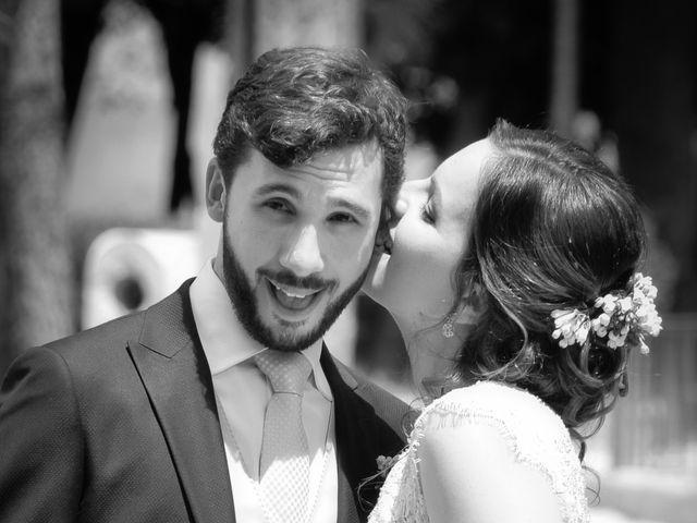 Il matrimonio di Giovanni e Giulia a Roma, Roma 43