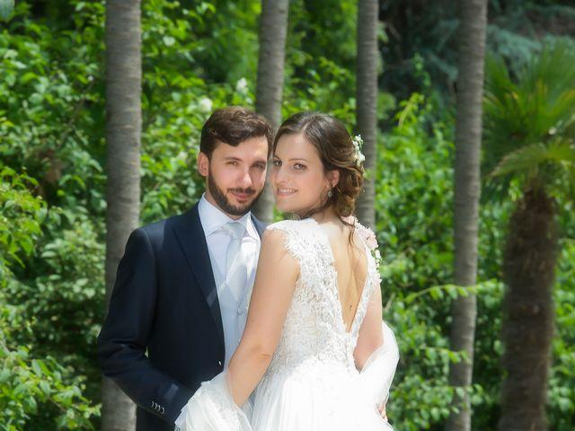 Il matrimonio di Giovanni e Giulia a Roma, Roma 44