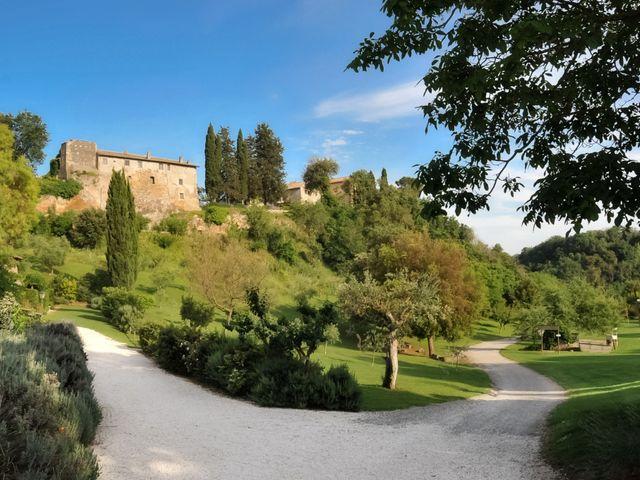 Il matrimonio di Giovanni e Giulia a Roma, Roma 51