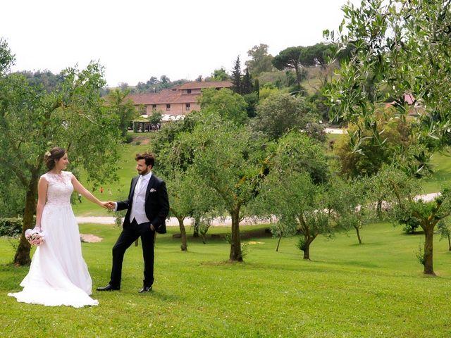 Il matrimonio di Giovanni e Giulia a Roma, Roma 53