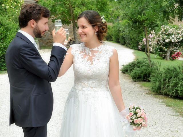 Il matrimonio di Giovanni e Giulia a Roma, Roma 56