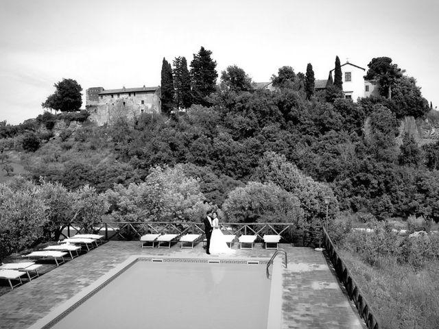 Il matrimonio di Giovanni e Giulia a Roma, Roma 57