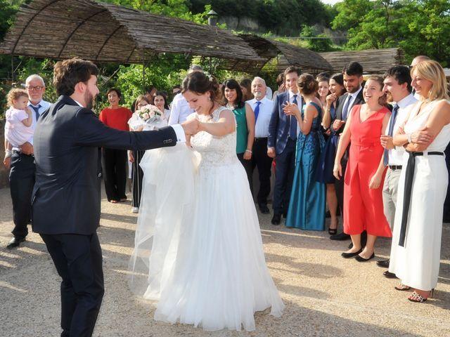 Il matrimonio di Giovanni e Giulia a Roma, Roma 59