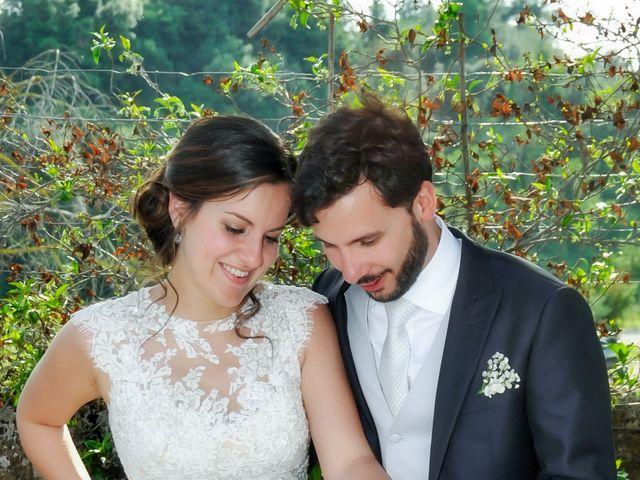 Il matrimonio di Giovanni e Giulia a Roma, Roma 63