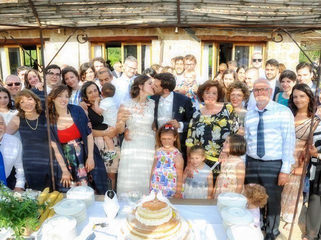 Il matrimonio di Giovanni e Giulia a Roma, Roma 64