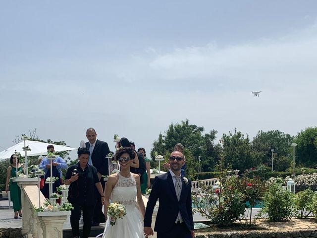 Il matrimonio di Emanuele  e Ausilia a Giarre, Catania 2