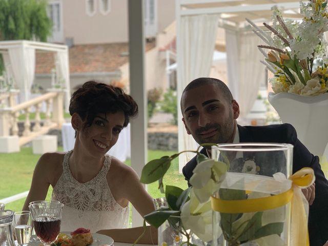 Il matrimonio di Emanuele  e Ausilia a Giarre, Catania 3