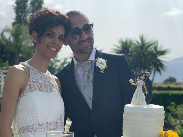 Il matrimonio di Emanuele  e Ausilia a Giarre, Catania 4