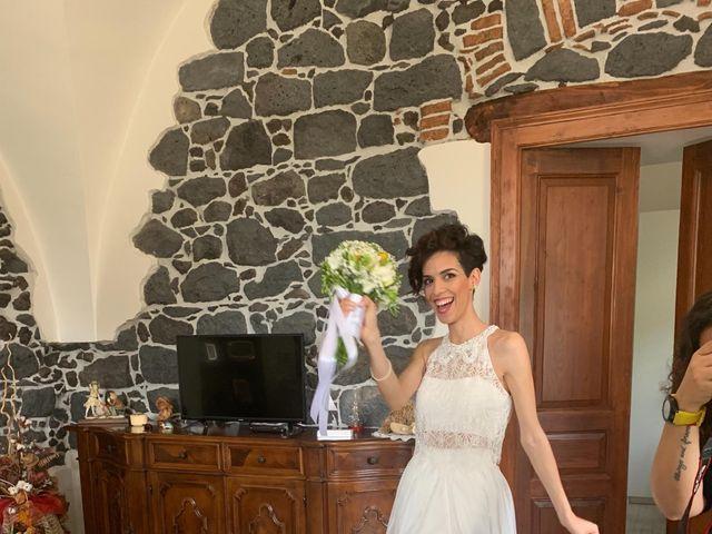 Il matrimonio di Emanuele  e Ausilia a Giarre, Catania 5