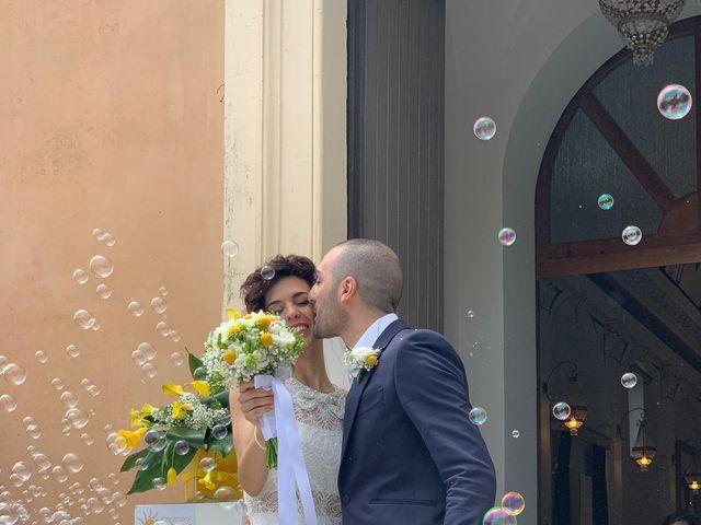 Il matrimonio di Emanuele  e Ausilia a Giarre, Catania 6