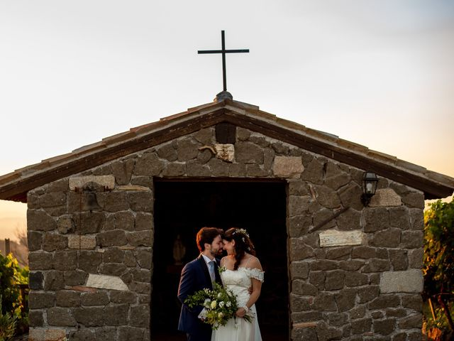 Le nozze di Costanza e Nicholas