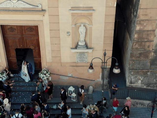 Il matrimonio di Michele  e Ilaria  a Boscotrecase, Napoli 2