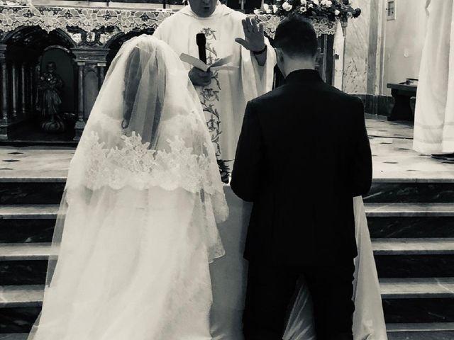 Il matrimonio di Michele  e Ilaria  a Boscotrecase, Napoli 3