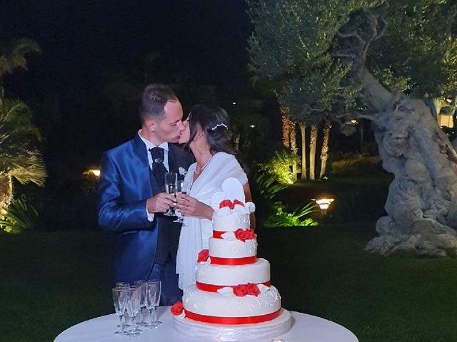 Il matrimonio di Michele  e Ilaria  a Boscotrecase, Napoli 4