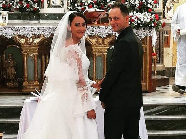 Il matrimonio di Michele  e Ilaria  a Boscotrecase, Napoli 6