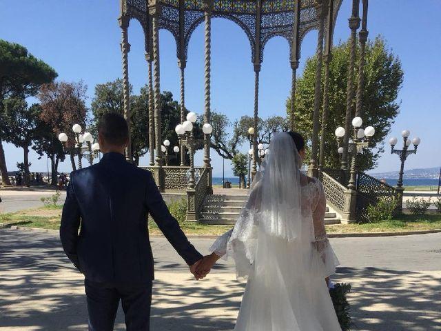 Il matrimonio di Michele  e Ilaria  a Boscotrecase, Napoli 1
