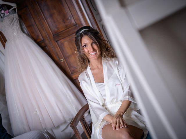 Il matrimonio di Daniele e Valentina a Celle Ligure, Savona 6