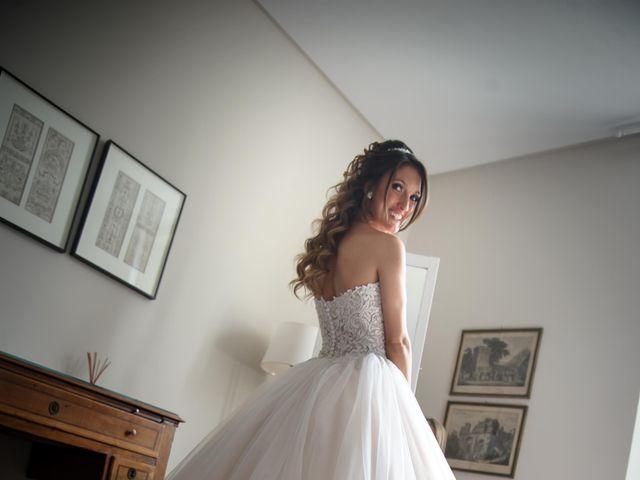 Il matrimonio di Daniele e Valentina a Celle Ligure, Savona 8