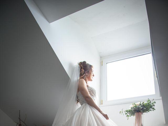 Il matrimonio di Daniele e Valentina a Celle Ligure, Savona 9