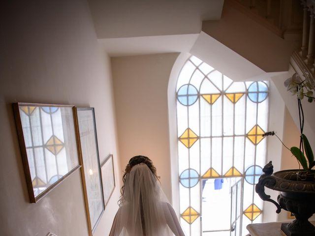 Il matrimonio di Daniele e Valentina a Celle Ligure, Savona 10