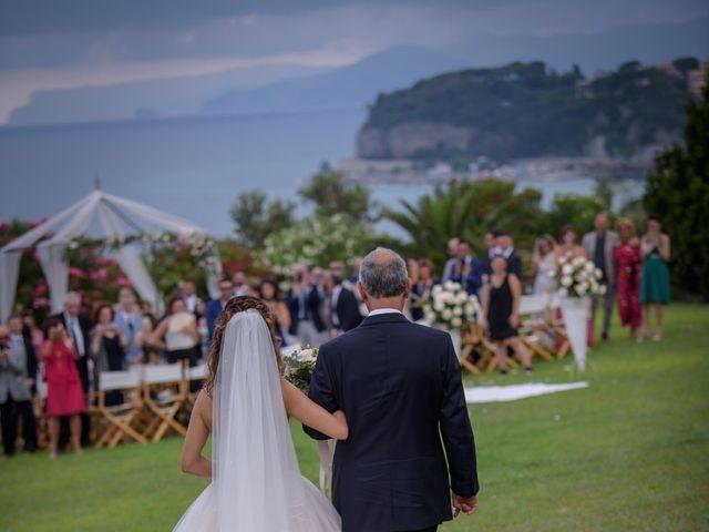 Il matrimonio di Daniele e Valentina a Celle Ligure, Savona 13