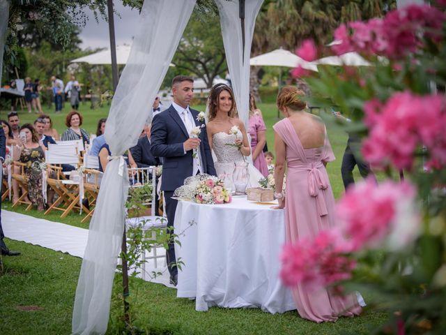 Il matrimonio di Daniele e Valentina a Celle Ligure, Savona 16