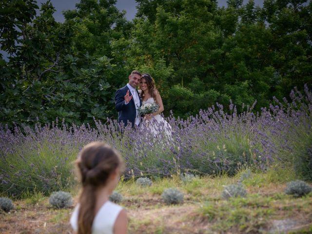 Il matrimonio di Daniele e Valentina a Celle Ligure, Savona 20