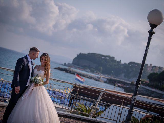 Il matrimonio di Daniele e Valentina a Celle Ligure, Savona 22