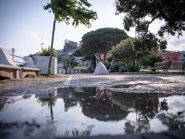 Il matrimonio di Daniele e Valentina a Celle Ligure, Savona 23