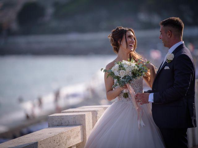Il matrimonio di Daniele e Valentina a Celle Ligure, Savona 25