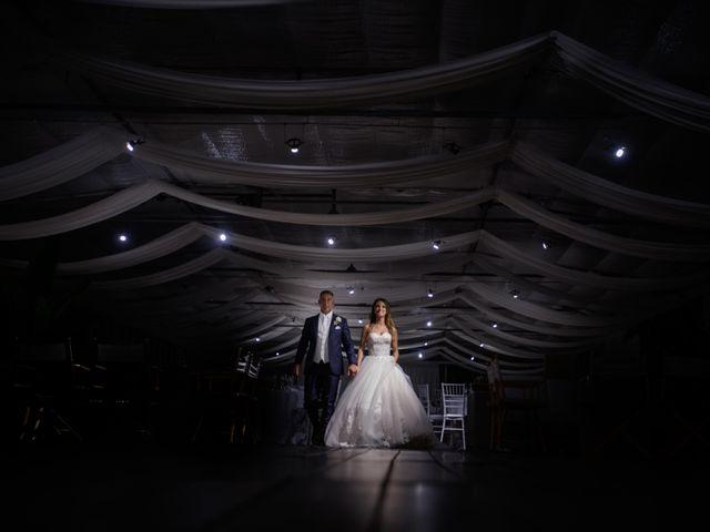 Il matrimonio di Daniele e Valentina a Celle Ligure, Savona 26