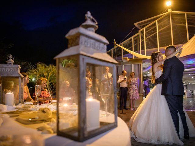 Il matrimonio di Daniele e Valentina a Celle Ligure, Savona 27
