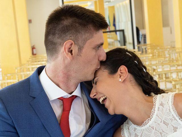 Il matrimonio di Alessandro e Chiara a Parma, Parma 3