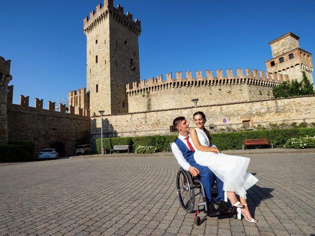 Il matrimonio di Alessandro e Chiara a Parma, Parma 7