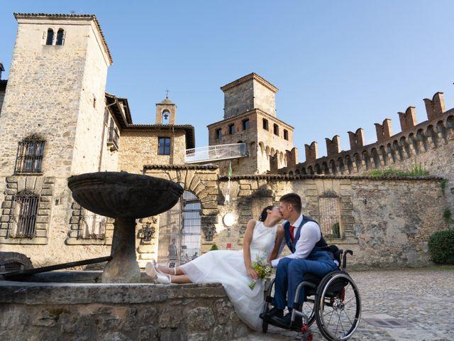 Il matrimonio di Alessandro e Chiara a Parma, Parma 13