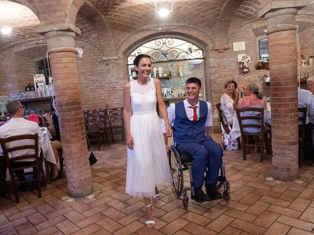 Il matrimonio di Alessandro e Chiara a Parma, Parma 15