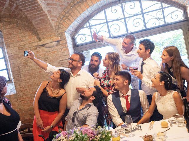 Il matrimonio di Alessandro e Chiara a Parma, Parma 16