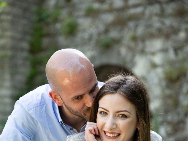 Il matrimonio di Nicola e Silvia a Bergamo, Bergamo 3