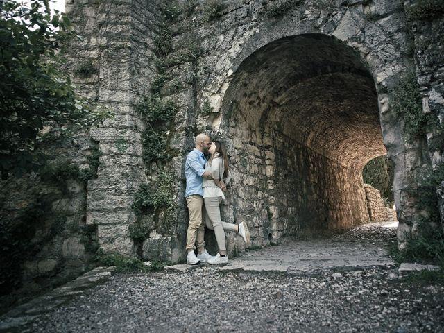 Il matrimonio di Nicola e Silvia a Bergamo, Bergamo 5