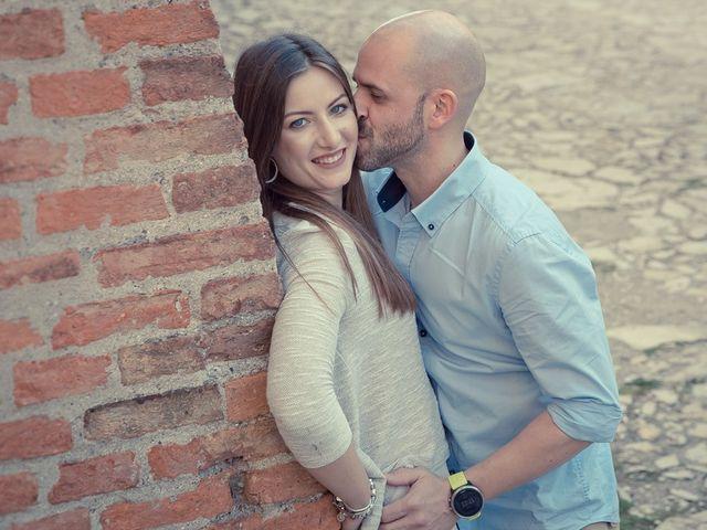 Il matrimonio di Nicola e Silvia a Bergamo, Bergamo 8