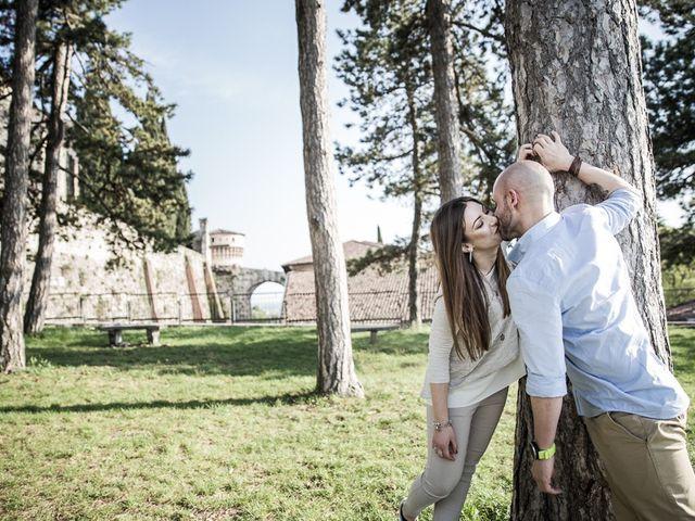 Il matrimonio di Nicola e Silvia a Bergamo, Bergamo 12