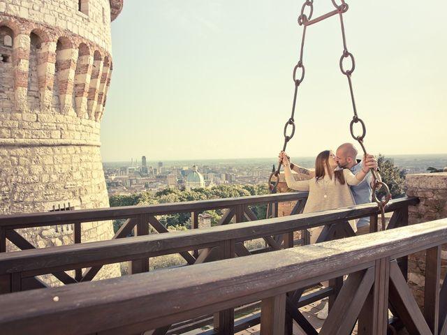 Il matrimonio di Nicola e Silvia a Bergamo, Bergamo 13