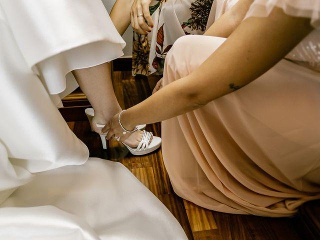 Il matrimonio di Nicola e Silvia a Bergamo, Bergamo 22