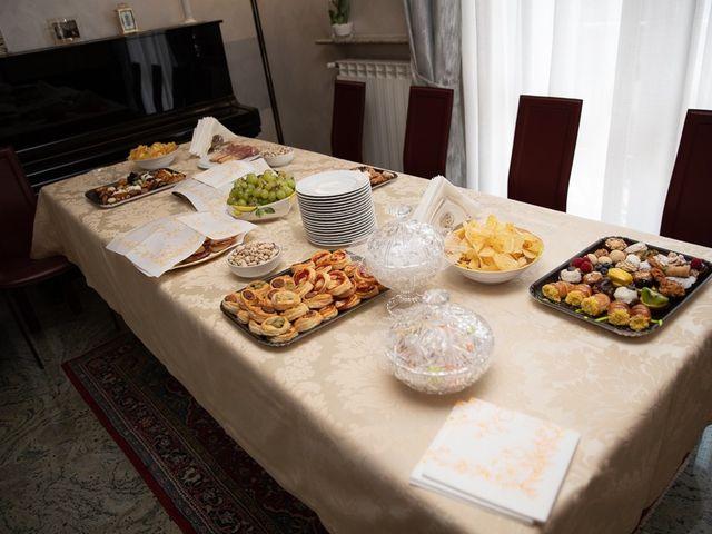 Il matrimonio di Nicola e Silvia a Bergamo, Bergamo 31
